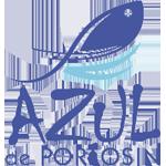 Azul de Portosín